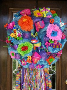 4fff0a73d635facdb1df7d425d17c94d--fiesta-wreath-mexican-party